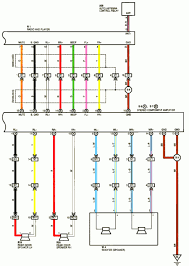 pioneer stereo wiring diagram dxt 2369ub ewiring