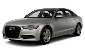 cars audi 2014 2014 audi a6 overview cars com