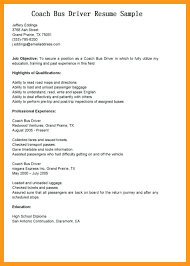 truck driver resume sample limousine driver resume limousine driver resume sample