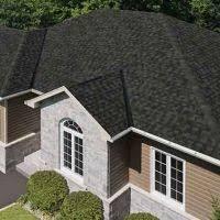 pin iko cambridge dual grey charcoal on pinterest cambridge hd pacific rim roofs asphalt shingles pinterest