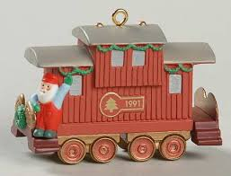 hallmark claus company rr railroad at replacements ltd