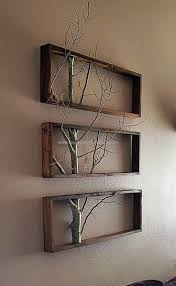 zulily home decor 20 led micro string wood branch wall art set zulily happy