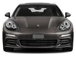 pre owned panamera porsche pre owned 2016 porsche panamera hatchback in 7283 paul miller inc