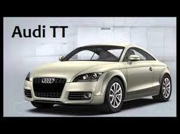 how to pronounce audi how to pronounce audi tt