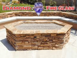 Fire Pit Glass Stones by Images Of Fire Pits And Fireplaces With Fire Glass By Diamond Fire