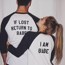 tshirt me couples goal