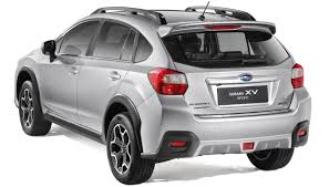 subaru crosstrek white 2016 ad get a free upgrade to subaru xv sport kit worth rm10 000 until