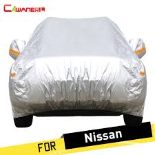 nissan altima 2015 in snow cawanerl full car cover auto rain sun snow protection cover for