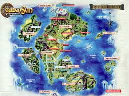 Bravely Default World Map by Your Favorite Worlds In Rpgs Page 3 Neogaf