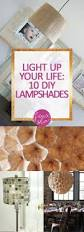 Easy Do It Yourself Home Decor Best 25 Decorating Lampshades Ideas On Pinterest Lampshades