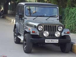 mahindra jeep thar 2016 call of the wild mahindra thar crde page 15 team bhp