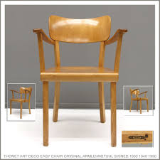 art deco sessel nice thonet art deco chair armlehnstuhl stuhl bauhaus ebay