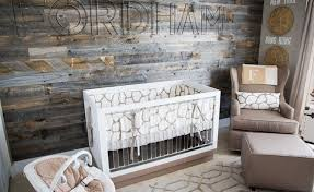 Rustic Nursery Decor Rustic Nursery Decor Homewood Nursery