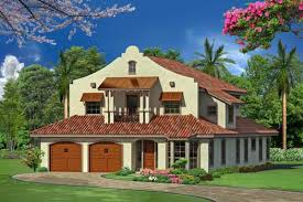 spanish style house plans plan 63 215