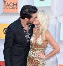 leblanc caroline luke bryan u0027s with wife caroline boyer family pinterest luke