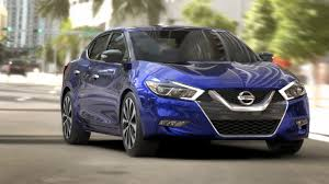 nissan maxima front wheel drive 2016 nissan maxima revealed in new york prices start at 32 410