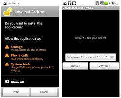 unroot apk universal android root unroot app androot root any android