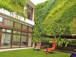 How To Make Vertical Garden Wall - outdoor vertical gardens that will make your yard look awesome