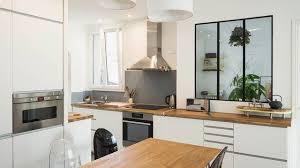 sejour cuisine exemple cuisine ouverte sejour vos idées de design d intérieur