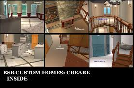 Middle Class Home Interior Design by Mod The Sims Creare Sims 2 Upper Middle Class Home Video Tour