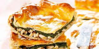 cuisiner des blettes fraiches tarte aux blettes facile et pas cher recette sur cuisine actuelle