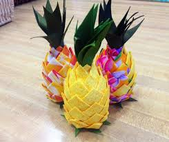 pineapple ornaments the quilt shop