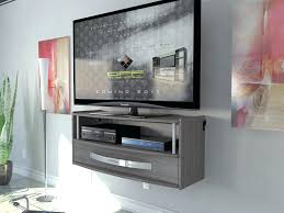wall mounted av cabinet floating wall mounted console led plasma stand with av floating wall