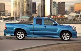 2010 toyota tacoma cab specs used 2010 toyota tacoma access cab pricing for sale edmunds