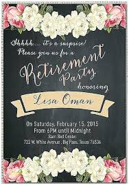 retirement invitation wording retirement invitation template retirement party invitation wording