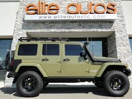 used jeep wrangler unlimited rubicon for sale elite autos llc we are buyers for your or used