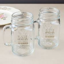 Personalized Mugs For Wedding Best 25 Mason Jar Mugs Ideas On Pinterest Mason Jar Favors Eco