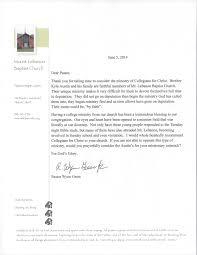 recommendation letters u2013 collegians for christ