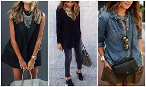 silver fashion statement necklace images Fashion statement necklace images jpg