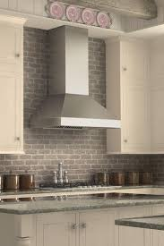 Kitchen Stainless Steel Cabinets 43 Best Stainless Steel Range Hoods Images On Pinterest Range