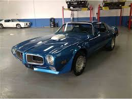 Pictures Of Pontiac Trans Am 1971 Pontiac Firebird For Sale On Classiccars Com 13 Available