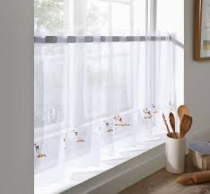 kitchen kitchen window ideas country style curtains long kitchen