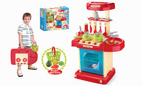 accessories small kitchen set for kids kids cooking pretend play