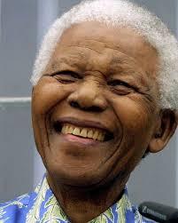 Nelson Mandela Nelson Mandela Biography