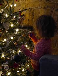 festive firsts with john lewis christmas decoration review a