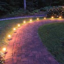 electric  pathway lights clear ct  lumabase with home  lights  electric lights  electric pathway lights clear ct from lumabasecom