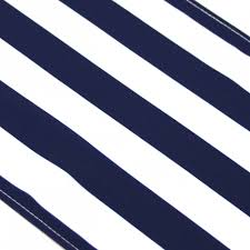 striped table runner navy 404831 navy stripe table runner