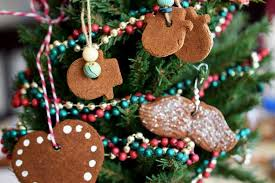 scented ornaments for the holidays part 1 pam ash designs