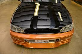 modified toyota camry buy used 1994 toyota camry turbo coupe 2 door 2 0l 3sgte mr2