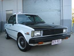 1982 Corolla Wagon 1982 Toyota Corolla Ke70 Boostcruising