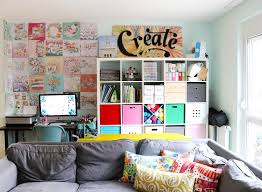 Craft Room Images by Craft Room Tour Paige Taylor Evans