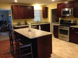 Mocha Kitchen Cabinets by Image Submitted By Client Diane Tremain Kck Mocha Shaker