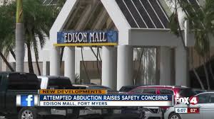 Edison Mall Map More Patrols At Swfl Mall After Attempted Kidnapping Fox 4 Now