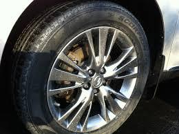 lexus rx 450h wheel size new tires on the rx450h clublexus lexus forum discussion