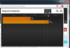 responsive design tool responsive inspector for chrome is a great learning tool for