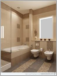 Bathroom Paint Type Brown Tile Bathroom Paint Home Design Ideas